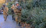 15 november Luchtmobiele brigade in actie in Rijswijk en Delft
