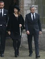 2 november Bijeenkomst herdenking Prins Friso Oude Kerk Delft