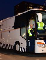 19 april Grote verkeerscontrole bij politie bureau Ypenburg