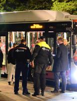 [UPDATE] 21 april Grote uitslaande brand in woning Schipborgstraat Den Haag
