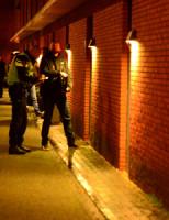 25 november Vrouw aangehouden voor valse aangifte overval Zoetermeer [VIDEO]