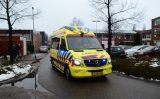 13 december Meisje komt onder Randstadrail door van val perron station Buytenweg Zoetermeer