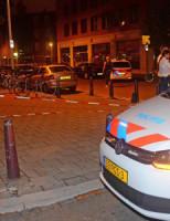 7 september Man neergestoken Van der Vennestraat