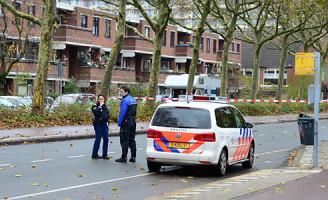 28 november Gedetineerde neergeschoten tijdens vluchtpoging Leyweg Den Haag