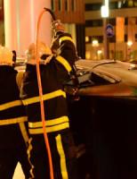 10 december Mobiel Medisch team assisteert bij aanrijding