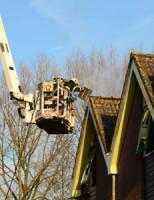 12 december Hennepkwekerij ontdekt bij zolderbrand Zoetermeer