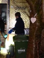 31 januari Bewoner vastgebonden tijdens woningoverval Den Haag