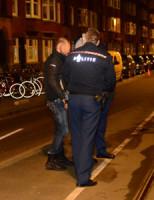 18 januari Agent schiet verdachte in been Den Haag