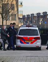 22 januari Politie houdt acht hennepknippers aan Zoetermeer