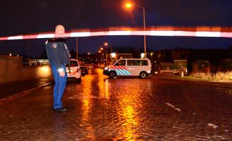 13 februari Gewonde bij Schietincident Den Haag