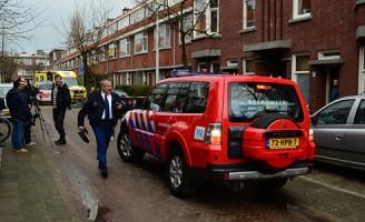 1 maart Twee aanhoudingen na woningoverval Bullstraat Den Haag