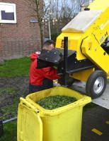 25 februari Hennepkwekerij met 260 plantjes Leiden