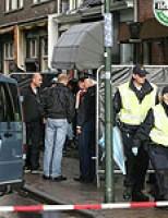 Café Het Rieten Mandje gesloten na politie inval Nieuwe Langendijk