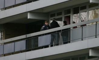 Overvaller(s) Delft snel aangehouden