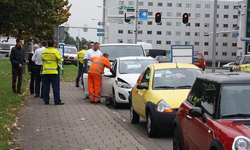 Ongeval Loire Den Haag (3)