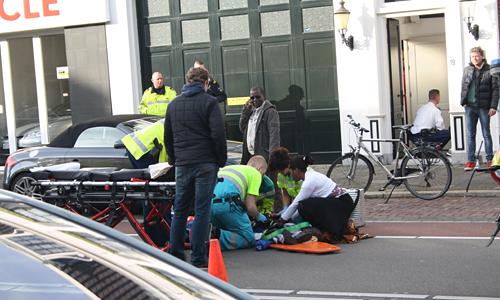 Ongeval Parkweg Voorburg (5)