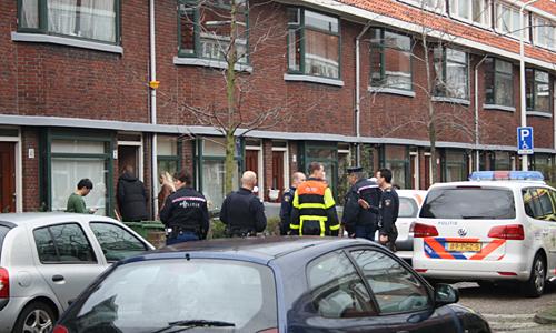 Overval De Bullstraat Den Haag (4)
