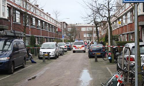 Overval De Bullstraat Den Haag (8)