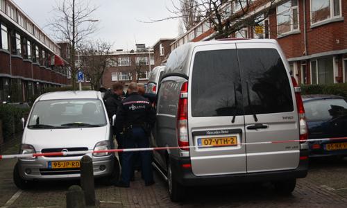Overval De Bullstraat Den Haag (9)
