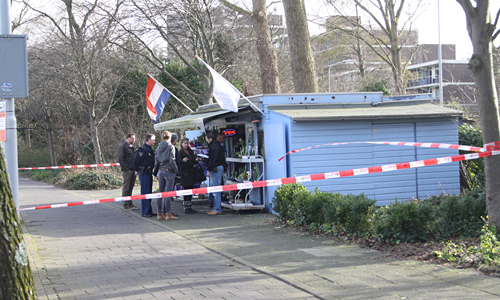 Overval Hofzichtlaan Voorburg (2)