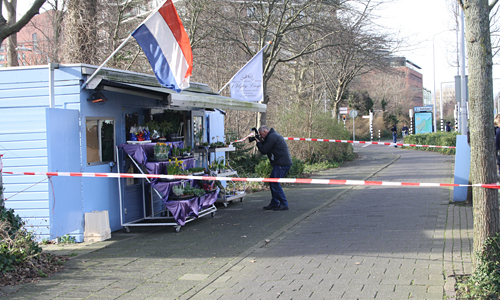 Overval Hofzichtlaan Voorburg (8)
