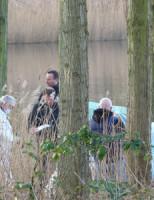 10 januari Lichaam van Rosa van der Loos aangetroffen