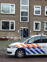 6 februari Steekpartij Van Lodensteynstraat, man (50) aangehouden Delft