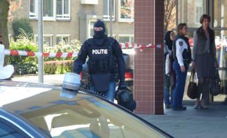 20 maart 32-jarige man aangehouden door arrestatieteam Rijswijk (video/tekst update)