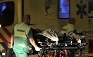 Dode bij schietpartij Cesar Frankstraat Delft (update verdachten aangehouden)