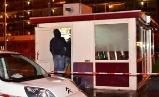 20 januari Persoon gewond bij overval Den Haag