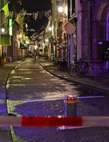 23 januari Aanhouding na steekpartij Molenstraat Den Haag