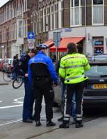 18 februari Gewonde bij aanrijding Copernicuslaan Den Haag
