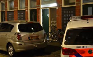 30 maart Gewonde bij steekpartij Bothastraat Den Haag