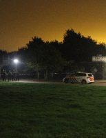 4 september Drie aanhouding na melding schoten gelost Van der Hagenstraat Zoetermeer