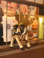 8 september Uitslaande brand verwoest winkel Turfmarkt Den Haag