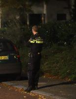 24 september Politie lost waarschuwingsschot bij inbraak heterdaad Da Costaplein Voorburg