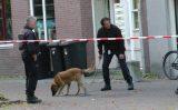 17 oktober Politie zoekt met speciale speurhonden naar vermiste Mona Baartmans Oosteinde Delft