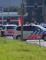 23 juli Juwelier overvallen Brabantse Turfmarkt Delft
