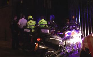 15 november Verdachte van straatroof aangehouden Phoenixstraat Delft