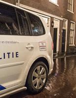 30 januari Tweetal overvalt woning aan Laan van Roos en Doorn Den Haag