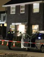 25 februari 41-jarige vrouw en dochter mishandeld bij woningoverval Zoetermeer
