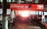 21 oktober Persoon flink gewond bij incident op kartbaan Kleveringweg Delft