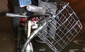 Veroorzaker ongeval Zuidwal rijdt door