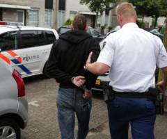 5 juli Doorbraak zedenzaak Delft