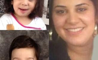 AMBER ALERT: Vrouw en haar twee kinderen vermist Den Haag