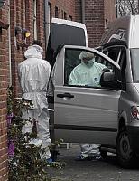 4 december Politie start onderzoek na aantreffen overleden man Rotterdam