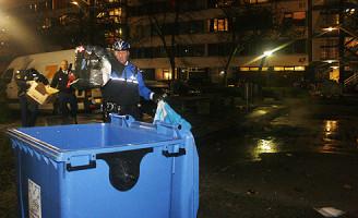 11 januari Student aangehouden voor brandstichting Delft