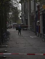 28 oktober Brandweer heeft handen vol aan stormschade meldingen [Haaglanden]