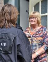 3 juni Politie start groot buurtonderzoek