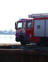 28 maart Persoon raakt gewond bij arbeidsongeval Notaris d'Aumerielaan Reeuwijk